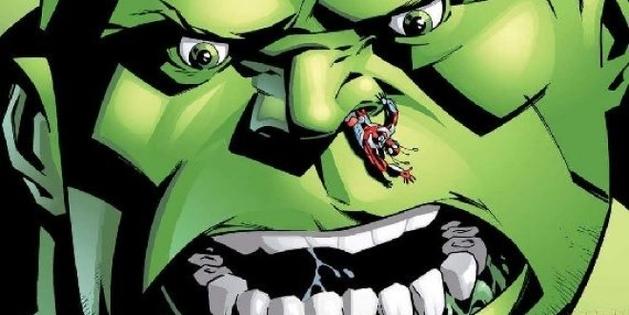 Easter Egg de Hulk aparece no set de filmagem de Homem-Formiga | Nerd Complicado