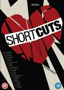 Short Cuts - Cenas da Vida - Poster / Capa / Cartaz - Oficial 6