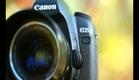 DVD Como gravar filmes com a Canon 5D Mark II