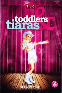 Pequenas Misses (1ª Temporada) - Poster / Capa / Cartaz - Oficial 1