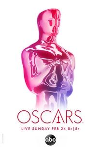 Oscar 2019 (91ª Cerimônia) - Poster / Capa / Cartaz - Oficial 1