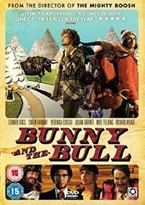 Bunny e o Touro - Poster / Capa / Cartaz - Oficial 3