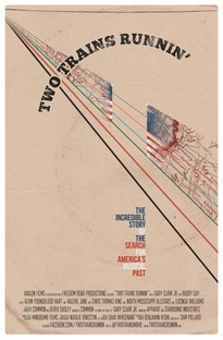 Two Trains Runnin' - Poster / Capa / Cartaz - Oficial 1