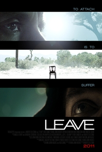 Leave - Poster / Capa / Cartaz - Oficial 1