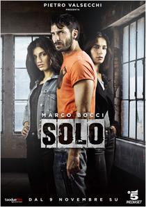 Infiltrado Na Máfia (1ª Temporada) - Poster / Capa / Cartaz - Oficial 1