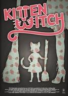 Kitten Witch (Kitten Witch)