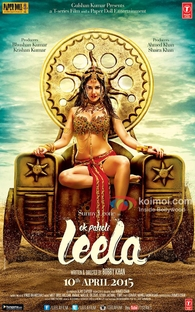 Ek Paheli Leela - Poster / Capa / Cartaz - Oficial 1