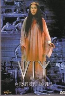 Viy - A Lenda do Monstro - Poster / Capa / Cartaz - Oficial 6