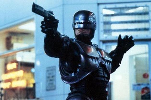 Robocop   Suposta arte conceitual do filme é divulgada