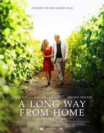 A Long Way from Home - Poster / Capa / Cartaz - Oficial 2