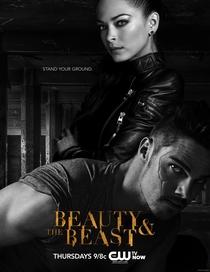 A Bela e a Fera (2ª Temporada) - Poster / Capa / Cartaz - Oficial 1