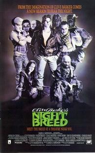 Raça das Trevas - Poster / Capa / Cartaz - Oficial 3