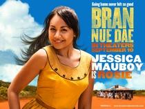 Bran Nue Dae - Poster / Capa / Cartaz - Oficial 4