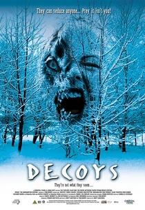 Decoys - Poster / Capa / Cartaz - Oficial 1