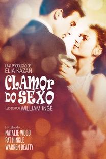 Clamor do Sexo - Poster / Capa / Cartaz - Oficial 7