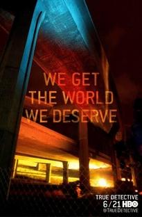 True Detective (2ª Temporada) - Poster / Capa / Cartaz - Oficial 3