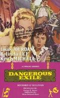 O Príncipe Lendário (Dangerous Exile)