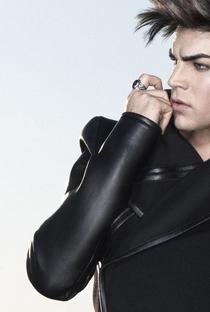 Adam Lambert - Poster / Capa / Cartaz - Oficial 1