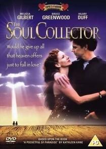 The Soul Collector - Poster / Capa / Cartaz - Oficial 1