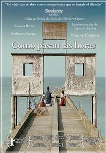 Como pasan las horas - Poster / Capa / Cartaz - Oficial 1