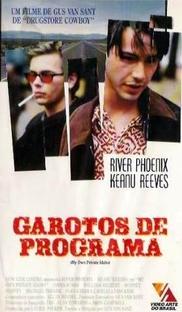 Garotos de Programa - Poster / Capa / Cartaz - Oficial 4
