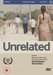 Unrelated - Poster / Capa / Cartaz - Oficial 1