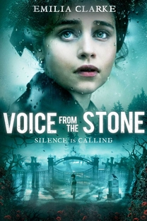 Voice From the Stone - Poster / Capa / Cartaz - Oficial 4