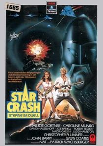 A Colisão das Estrelas - Poster / Capa / Cartaz - Oficial 3