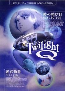 Twilight Q - Poster / Capa / Cartaz - Oficial 1