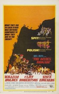 A Brigada do Diabo - Poster / Capa / Cartaz - Oficial 2