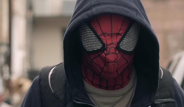 Marvel Knights: Spider-Man (fan film)