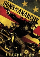 Sons of Anarchy (2ª Temporada) (Sons of Anarchy (Season 2))