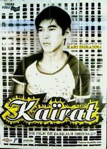 Kairat - Poster / Capa / Cartaz - Oficial 1