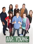Senhor Young (3ª Temporada) (Mr. Young (Season 3))