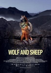 Lobo e Ovelha - Poster / Capa / Cartaz - Oficial 2
