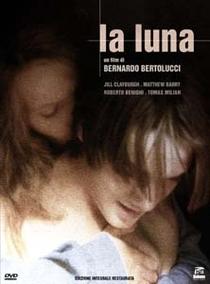 La Luna - Poster / Capa / Cartaz - Oficial 2