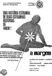 A Margem - Poster / Capa / Cartaz - Oficial 3