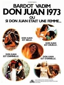 Se Don Juan Fosse Mulher - Poster / Capa / Cartaz - Oficial 7