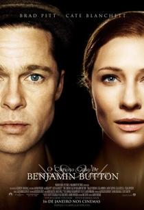 O Curioso Caso de Benjamin Button - Poster / Capa / Cartaz - Oficial 1