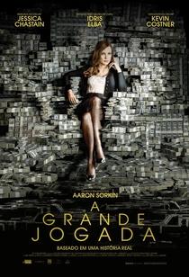 A Grande Jogada - Poster / Capa / Cartaz - Oficial 4