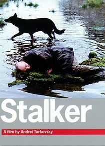 Stalker - Poster / Capa / Cartaz - Oficial 2