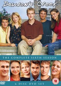 Dawson's Creek (6ª Temporada) - Poster / Capa / Cartaz - Oficial 4