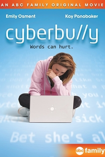 Bullying Virtual - Poster / Capa / Cartaz - Oficial 3