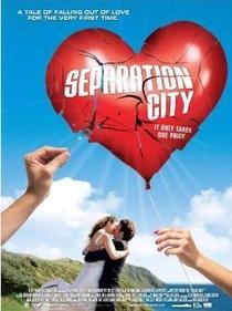 Cidade da Separação - Poster / Capa / Cartaz - Oficial 2