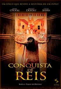 Conquista de Reis - Poster / Capa / Cartaz - Oficial 2