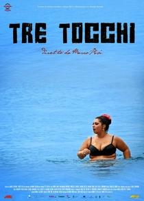 Three Touches - Poster / Capa / Cartaz - Oficial 2