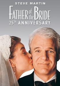 O Pai da Noiva - Poster / Capa / Cartaz - Oficial 4