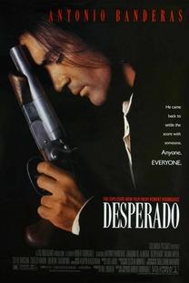 A Balada do Pistoleiro - Poster / Capa / Cartaz - Oficial 1