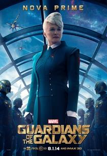 Guardiões da Galáxia - Poster / Capa / Cartaz - Oficial 17