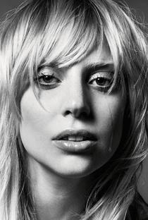 Lady Gaga - Poster / Capa / Cartaz - Oficial 1